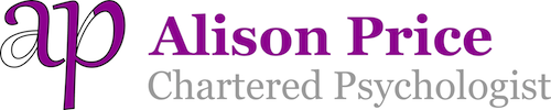 Alison Price | Chartered Psychologist