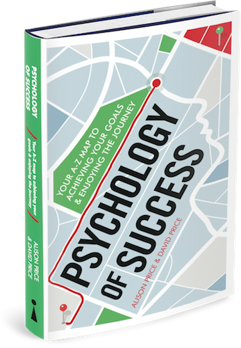 Psychology of Success book